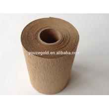Emballage robuste d'arbre Papier froissé