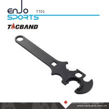 Clé d'armure tactique Tacband pour Ar15 / M16