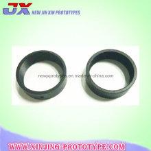 Piezas de torneado CNC Componentes de aluminio CNC