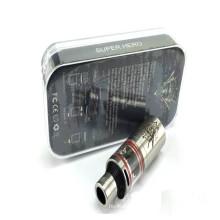 «Супер-электронный электронный распылитель сигарет для курения пара (ES-AT-084)