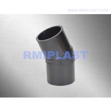 Soldadura de enchufe de instalación de tubería de PE para suministro de agua