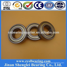 small ball bearing miniature ball bearing MR128ZZ 8x12x3.5mm