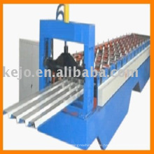 Decking Fliese Kaltwalze Formmaschine