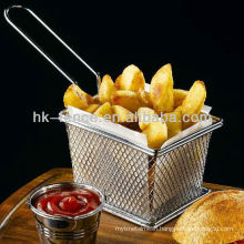 frying pan basket