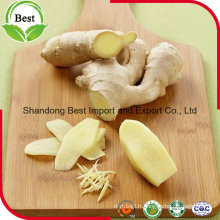 2016 Crop Air Dried Ginger Prix pas cher