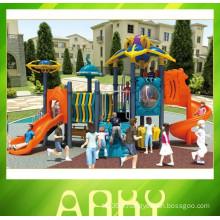 2015 a utilisé les enfants colorés en plein air