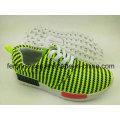 Neuestes Design Canvas Injection Schuhe, Unisex Sportschuhe mit Comfortatble Sohle (FFST-001)