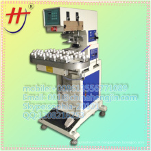 Hot sale Pad Printer for Caps Hand for Golf Ball with pneumatic