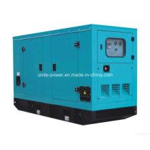 Yuchai 50Hz 400kVA Silent Schalldichte Diesel-Generator