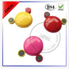 JM small cute magnetic flexible whiteboard