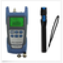 Волоконно-оптическое оборудование FTTH Сетевой измеритель мощности с VFL хорошая цена для вас