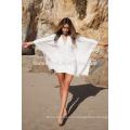 2017 лето мода Европа женщин сарафан платье хлопок пляж платье женщина