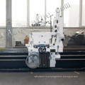 Cw61160 High Speed Cheap Horizontal Light Lathe Machine for Sale