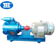 High Quality for Bitumen Emulsion Pump High viscosity asphalt bitumen screw pumps export to Brunei Darussalam Suppliers