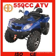 ЕЭС 550cc 4 привод мотоцикла