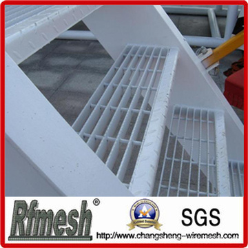 Galvanized Steel Bar Grating Floor
