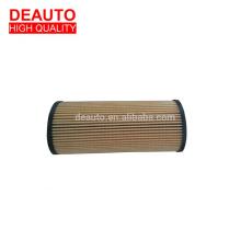8-97148270 Filtro de aceite para automóviles japoneses.