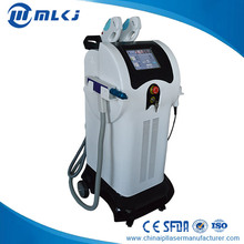 All-in-One Functions Laser Hair Removal Tattoo Removal Beauty Equipments