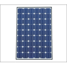 Monocrystalline Solar Panel 60W Direct Factory Supply with Full Certifications
