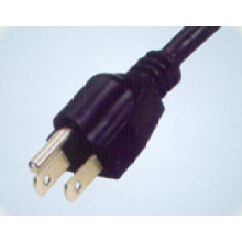 Japanese PSE Power Cords