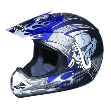 Racing Helmet Motorcycle Helmet of DOT ATV Helmet