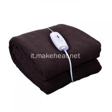Coperchio alternatore super calda coperta