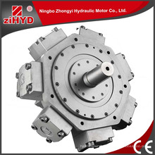 new style high air motor used for mine lifting