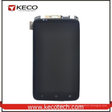 LCD Display Screen with Frame Assembly For HTC One X G23 S720E