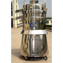 Model Zs Centrifugal Vibration Sieve