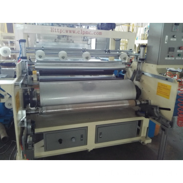 Due viti 55/70A PE Film Unit