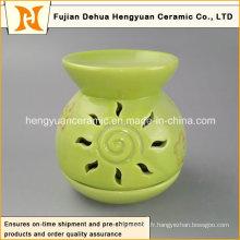 Vente en gros Céramique USB Fragrance Oil Burner Chine Exportateur Hot Nouveaux produits Fancy Light