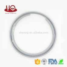 Airtight food grade silicone rubber seals for glass bottle