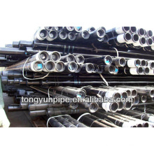 API 5L Gr B seamless steel pipe