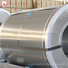 De hierro de silicio utilizado Hoja de acero eléctrico de silicio de Huaxi
