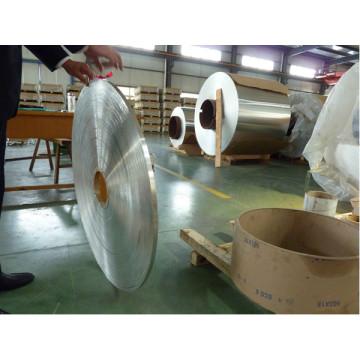 Aluminium Narrow Strip