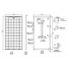 2014 новый дом солнечной энергии системы для дома (СГМ-105ВТ)