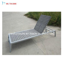 C- Foshan Hot Sell Chaise longue de piscine en plein air