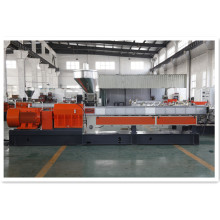 twin screw extruder for polymer compounding