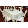 Spring Table Cloth PEVA\EVA