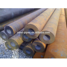 en10305 e355 cold drawn carbon seamless steel tube