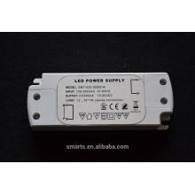 10W 15W 21W proyector LED controlador