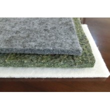 PET Fiber Soundproof Felt Akustisk Panel PET Felt