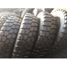 Neumático militar del carro, neumático Radial de 1400r20 16.00r20 (425/95r20), el avance de marca de neumáticos, neumáticos de Cross-Country