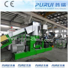 non woven granulator machine for plastics