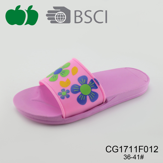 high quality women eva slipper