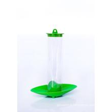Alimentateur Birder simple et bon marché en plastique (ymb6037)