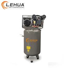 100L 150L 200L 950 RPM 8 cfm 8 bar compresor de aire portátil