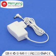 15.6W 24V650mA VDE Universal AC/DC Adapter