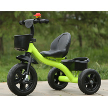 2017 new style baby walker tricycle