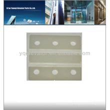 Kone elevador partes KM652437G06 elevador piezas de recambio